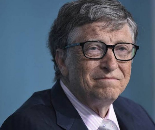 Bill Gates (Foto: Istimewa/internet)