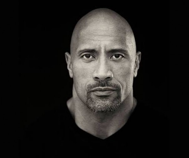 Dwayne Johnson (Foto: Istimewa/internet)