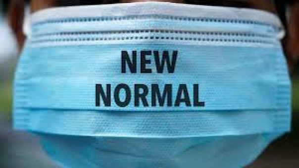 new normal/net