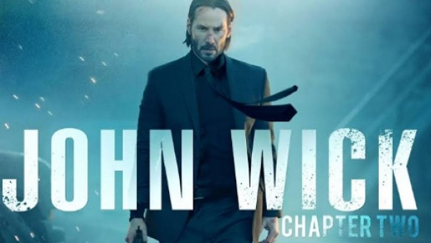 Film John Wick: Chapter 2