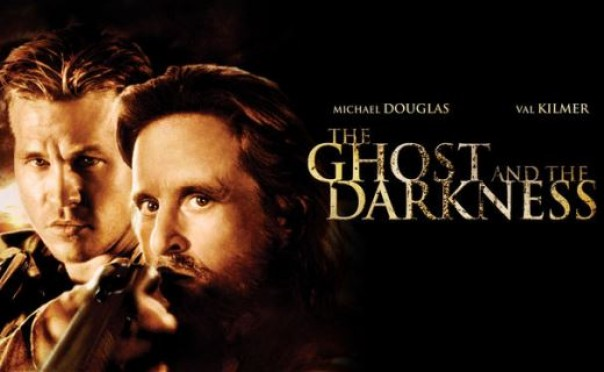 Film The Ghost and The Darkness