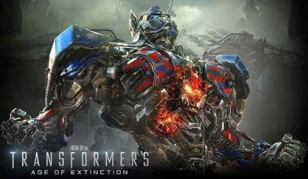 Film Transformers: Age of Extinction
