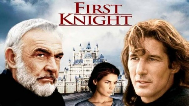Film First Knight