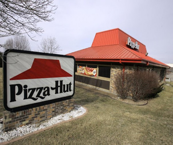 Pizza Hut (foto: Istimewa/internet)