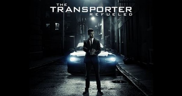 Film The Transporter Refueled