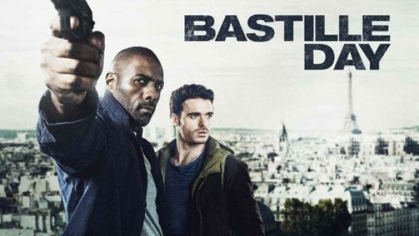 Film Bastille Day