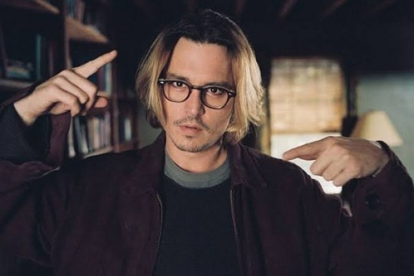 Film Secret Window