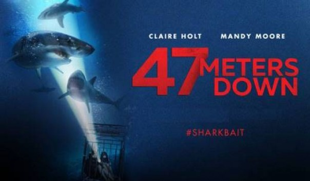 Film 47 Meters Down