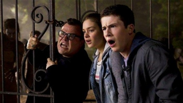 Film Goosebumps