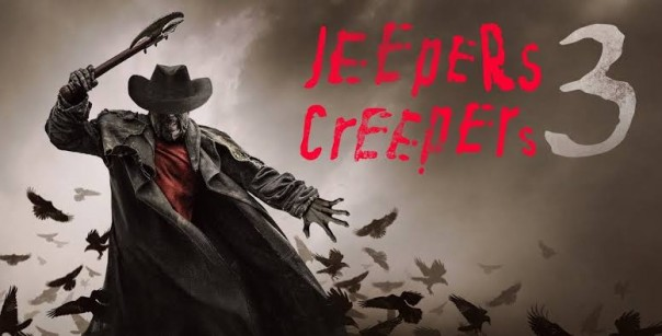 Film Jeepers Creepers III