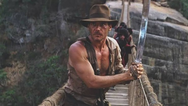 Film Indiana Jones and the Temple of Doom