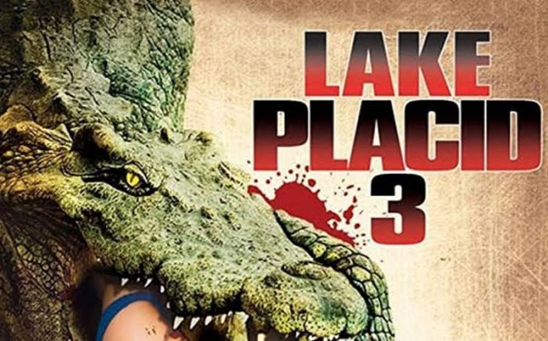 Film Lake Placid 3